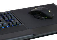 DARK CORE RGB SE, MM1000 Qi e K63 WIRELESS GAMING LAPBOARD in prova per voi.