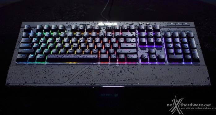 CORSAIR K68 RGB 1