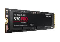 V-NAND Flash MLC 64 layer e nuovo controller Phoenix per un SSD con prestazioni al vertice della categoria.