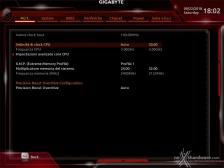 GIGABYTE X399 AORUS XTREME 8. UEFI BIOS - M.I.T. 2