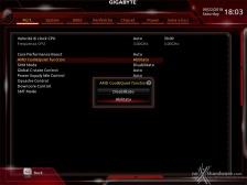 GIGABYTE X399 AORUS XTREME 8. UEFI BIOS - M.I.T. 5