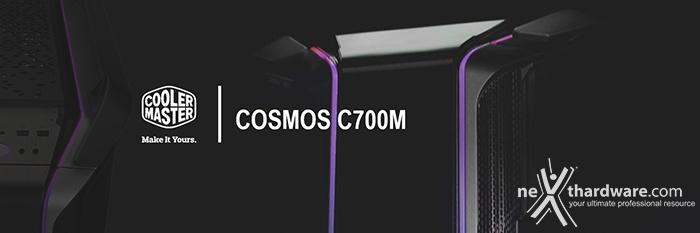 Cooler Master COSMOS C700M 1