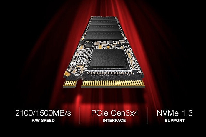 ADATA XPG SX6000 Pro 512GB 1