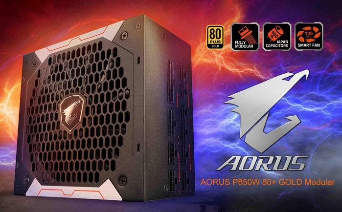 AORUS P850W 1