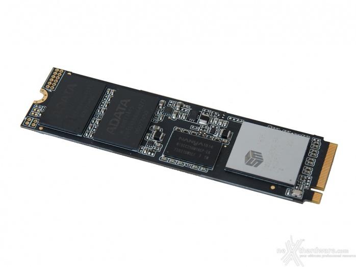 ADATA XPG SX8200 Pro 1TB | 1  Visto da vicino | Recensione