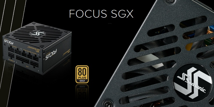 Seasonic FOCUS SGX-650 1