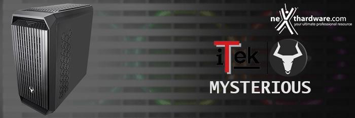 iTek MYSTERIOUS 1