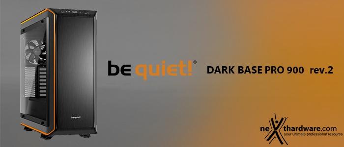 be quiet! Dark Base Pro 900 rev.2 1