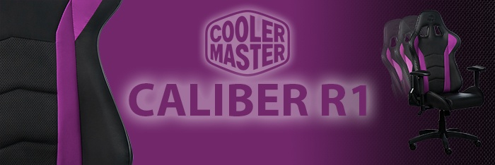 Cooler Master Caliber R1 1