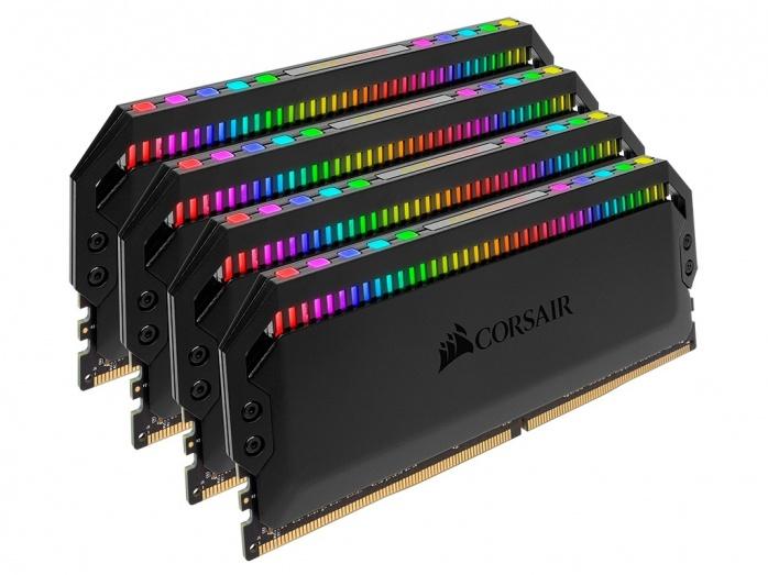 CORSAIR Dominator Platinum RGB 3600MHz 32GB 1