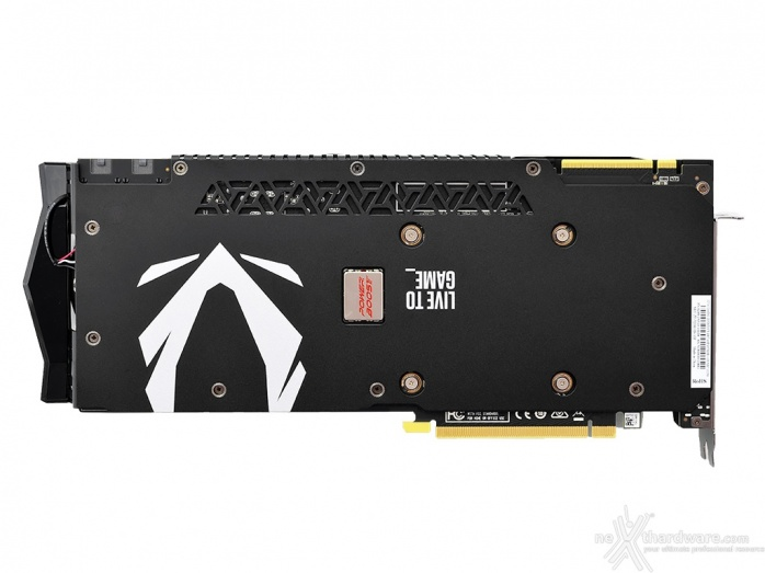 ZOTAC GeForce RTX 2080 Ti AMP Extreme 3. Vista da vicino - Parte prima 4