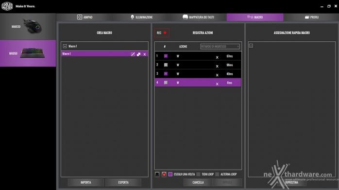 Cooler Master MasterKeys MK850 & MasterMouse MM830 5. Cooler Master Portal 7