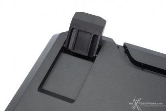 Cooler Master MasterKeys MK850 & MasterMouse MM830 2. MasterKeys MK850 - Vista da vicino 7