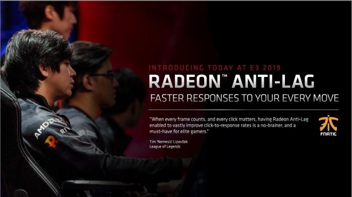 GIGABYTE Radeon RX 5700 XT GAMING OC 1. Pillole di Navi 11