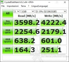 Roundup SSD NVMe PCIe 4.0 14. CrystalDiskMark 6.0.2 5