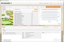 Roundup SSD NVMe PCIe 4.0 18. PCMark 7 & PCMark 8 7