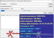 Roundup SSD NVMe PCIe 4.0 7. Metodologia & Piattaforma di Test 7