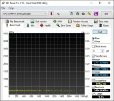 Roundup SSD NVMe PCIe 4.0 10. Test Endurance Top Speed 3