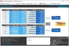 Roundup SSD NVMe PCIe 4.0 17. Anvil's Storage Utilities 1.1.0 3