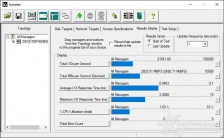 Roundup SSD NVMe PCIe 4.0 12. IOMeter Sequential 4