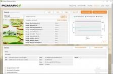 Roundup SSD NVMe PCIe 4.0 18. PCMark 7 & PCMark 8 5