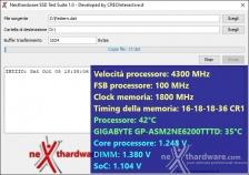 Roundup SSD NVMe PCIe 4.0 7. Metodologia & Piattaforma di Test 2