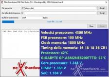 Roundup SSD NVMe PCIe 4.0 7. Metodologia & Piattaforma di Test 5