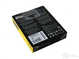 Roundup SSD NVMe PCIe 4.0 2. CORSAIR Force MP600 2TB 2