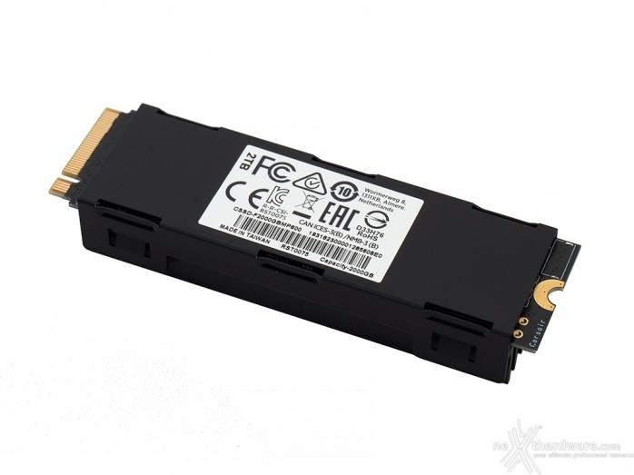 Roundup SSD NVMe PCIe 4.0 2. CORSAIR Force MP600 2TB 5