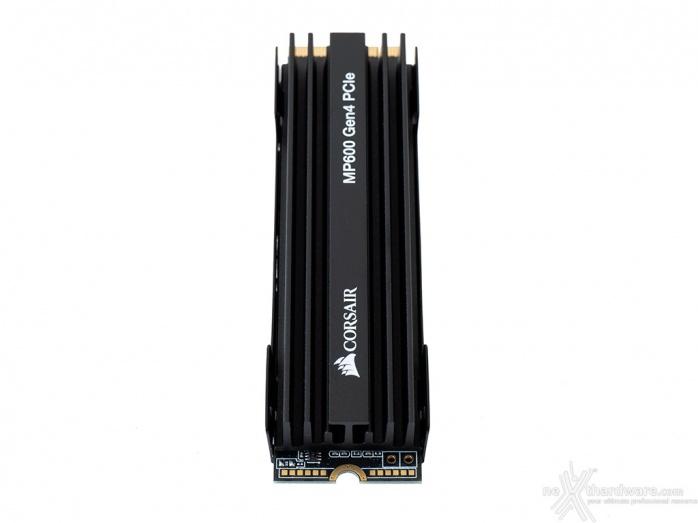 Roundup SSD NVMe PCIe 4.0 2. CORSAIR Force MP600 2TB 7