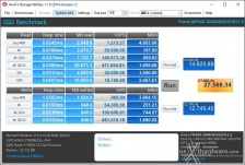 Roundup SSD NVMe PCIe 4.0 17. Anvil's Storage Utilities 1.1.0 4