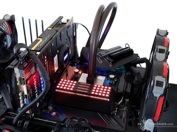 Roundup SSD NVMe PCIe 4.0 7. Metodologia & Piattaforma di Test 1