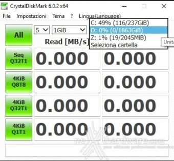 Roundup SSD NVMe PCIe 4.0 14. CrystalDiskMark 6.0.2 2
