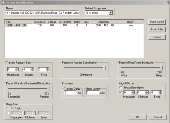 Roundup SSD NVMe PCIe 4.0 8. Introduzione Test di Endurance 7