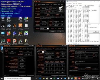 ADATA XPG SPECTRIX D60G 3600MHz 32GB 8. Overclock 2
