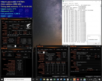 ADATA XPG SPECTRIX D60G 3600MHz 32GB 8. Overclock 6