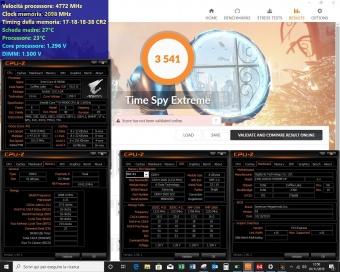 ADATA XPG SPECTRIX D60G 3600MHz 32GB 8. Overclock 5