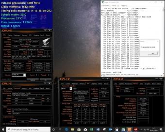 ADATA XPG SPECTRIX D60G 3600MHz 32GB 8. Overclock 4