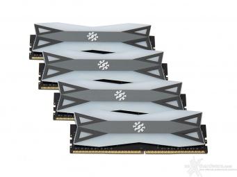ADATA XPG SPECTRIX D60G 3600MHz 32GB 10. Conclusioni 2