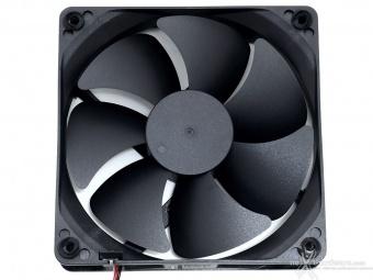 Seasonic FOCUS GX-850 6. Sistema di raffreddamento 2