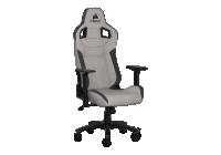 Una sedia gaming che fa della sobrietà e della qualità costruttiva i suoi principali punti di forza.