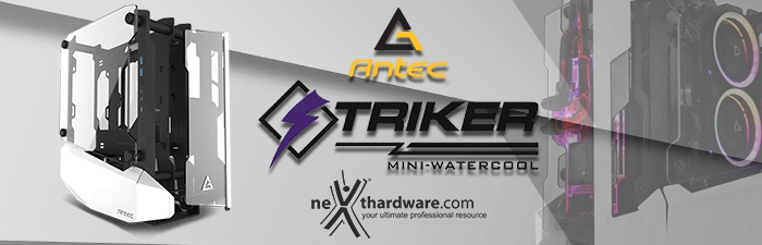 Antec Striker 1