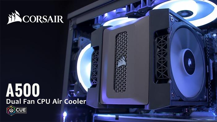CORSAIR A500 1