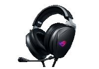 Design e qualità costruttiva eccellenti ed un audio multicanale che si fa apprezzare soprattutto nei titoli FPS.