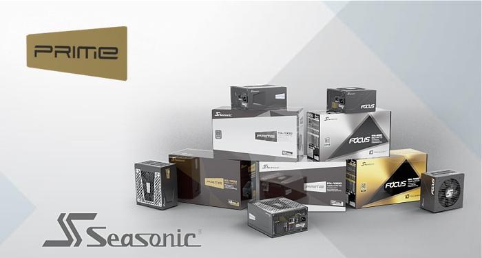 Seasonic PRIME GX-650 1