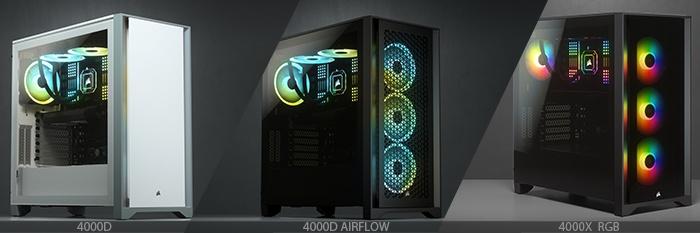 CORSAIR 4000D AIRFLOW 1