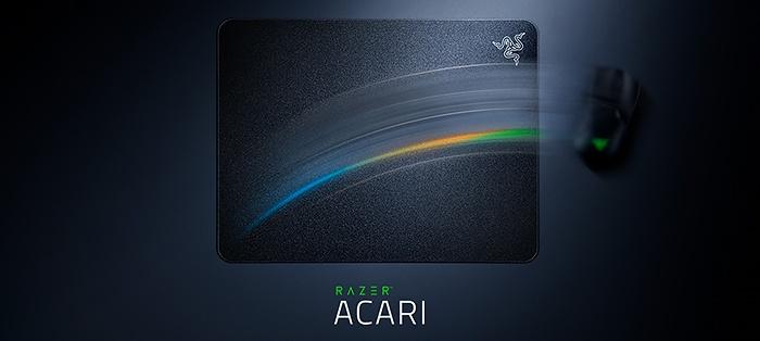 Razer Naga Pro & Acari 2