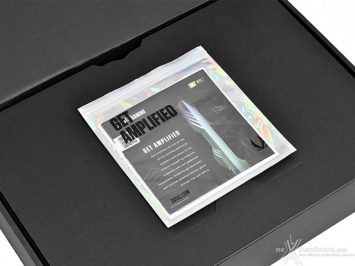 ZOTAC GeForce RTX 3090 Trinity 3. Packaging & Bundle 4