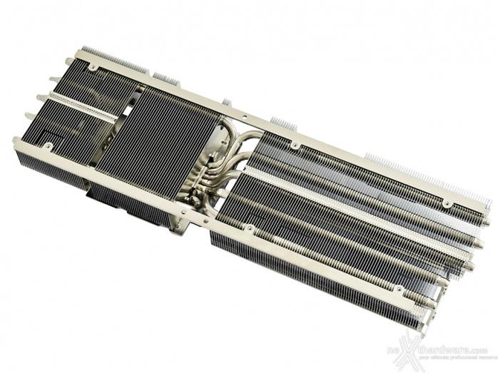 ZOTAC GeForce RTX 3090 Trinity 5. Vista da vicino - Parte seconda 4