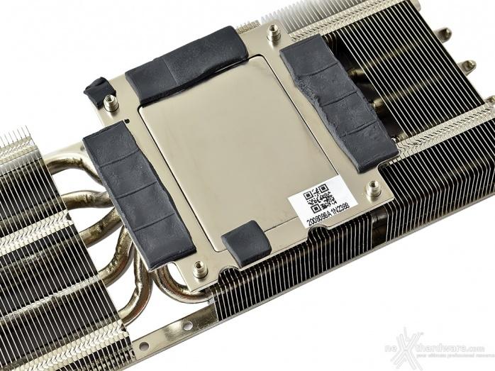 ZOTAC GeForce RTX 3090 Trinity 5. Vista da vicino - Parte seconda 5